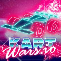 Kartwars.Io game