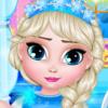 Ice Babies Elsa X Abbey game