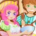 My Lovely Cake game