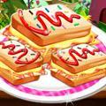 Breakfast Sandwich game