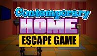 Contemporary Home Escape game