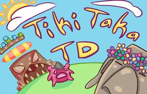 [Wip] Tiki Taka Td game