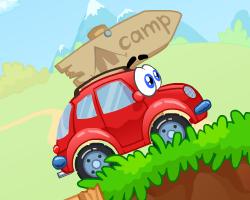 Wheely | Kizi - Online Games - Life Is Fun!