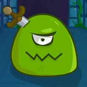 Castle Dungeon Clicker game