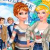 Princess College Crush game