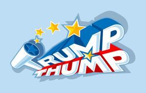 Trump Thump game