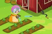 Potherbs Farm game