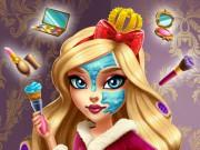 Pure Princess Real Makeover game
