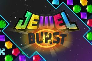 Jewel Burst game