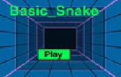 Basic_Snake game