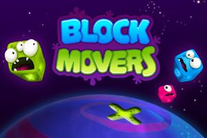 Block Movers game