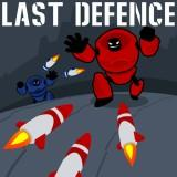 Last Defence game
