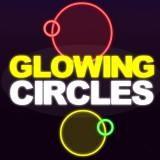 Glowing Circles game