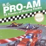 R.C. Pro-Am game