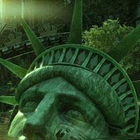 Apocalyptic City Escape game