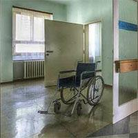 Lonely Escape Hospital game
