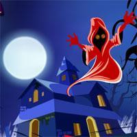 Halloween Room Escape game