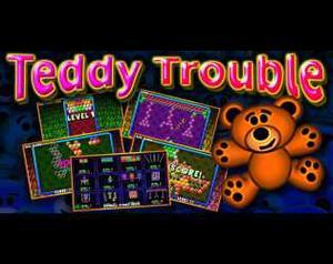 Teddy Trouble