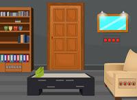 Escape From Living House game