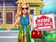 Ellie Real Estate Agent game