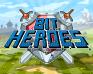 Bit Heroes game