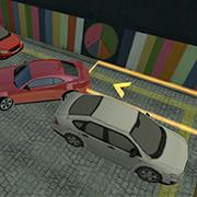 Parking In Istanbul game