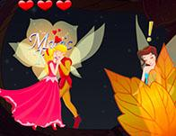 play Little Fairy Kiss