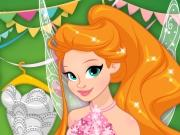 Fairies Festival game