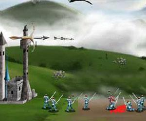 Epic War 2 The Sons Of Destiny game
