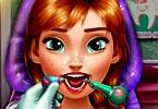 Anna Real Dentist game