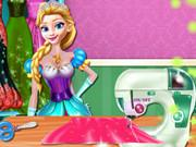 play Fashion Princess Tailor