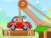 Wheely 8 game
