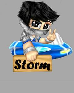 Stormfly game