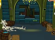 Tangle House Escape game
