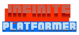 Infinite Platformer Beta game