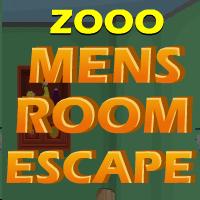 Zooo Mens Room Escape game