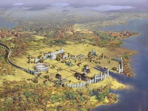 Civilization Clicker game