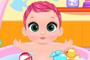 Pinkie Bedtime game