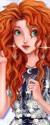 Merida Pinterest Diva game