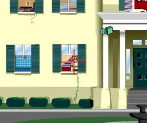 Snipe Justin Timberlake game