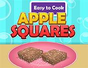 Easy To Cook Apple Squares game
