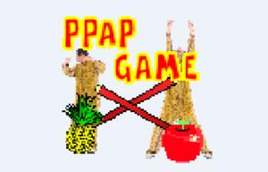 Ppap Game (Pen Pineapple Apple Pen) game