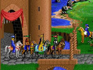 play Heroes Of Might And Magic