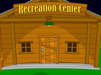 play Toon Escape - Camp