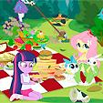 Picnic Story game