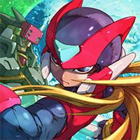 play Mega Man Zero 3