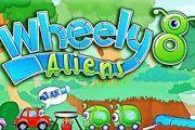 play Wheely 8: Aliens