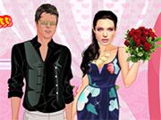 play Angelina And Brad Romantic Date
