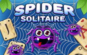 Play Spider Solitaire Online Game