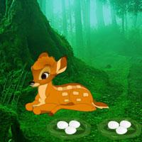 play Dawn Mist Forest Escape
